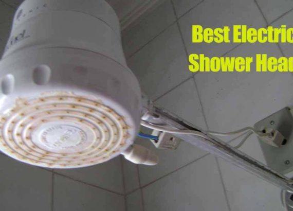 Best Electric Shower Head