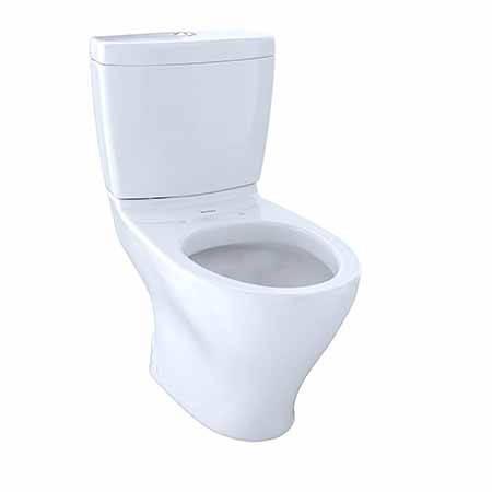 TOTO CST416M#01 Aquia II 2-Piece Toilet