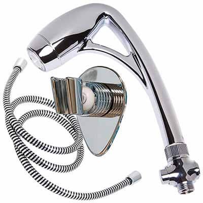 ETL 26181 Plastic Body Spa Oxygenics Shower