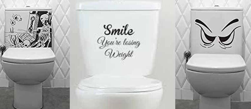 Toilet Tank Decor Ideas